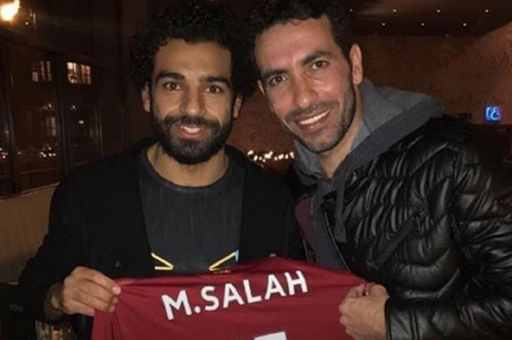 """أبو تريكة عن هدف ليفربول :""""مش كل الفرق عندها صلاح"""""""