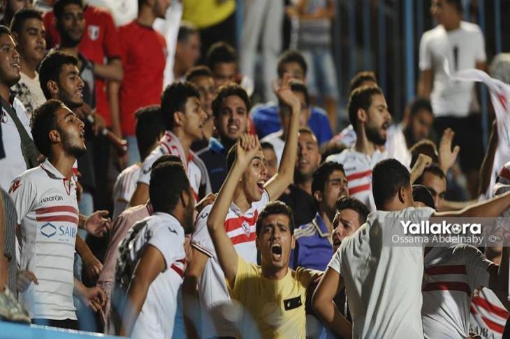 الأمن يحدد الفئات المسموح لها بحضور مباريات الدوري