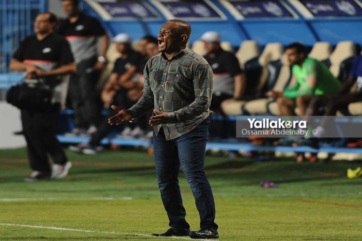 خالد متولي يوضح ليلا كورة سبب استقالته من إنبي