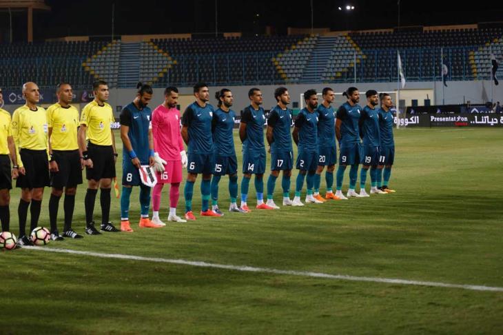 إنبي يتأهل لدور الـ 16 بكأس مصر ليواجه المنصورة