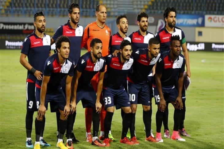محمود فتح الله: خسرنا أمام المصري من الشوط الأول.. وأتعجب مما فعله الحكم
