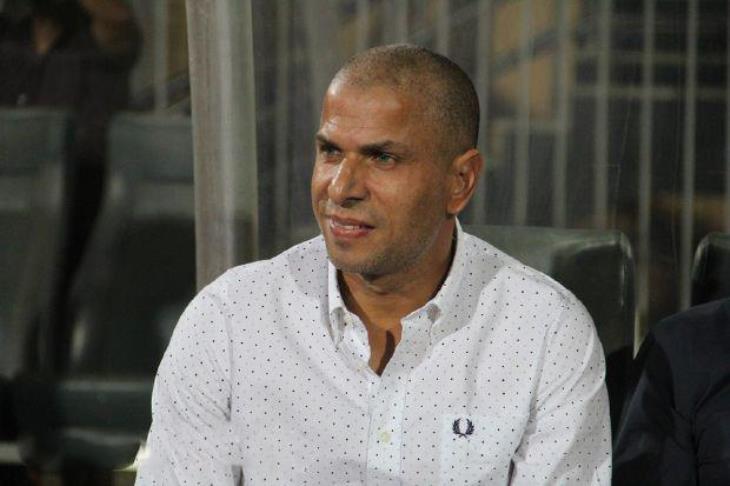 وائل جمعة لكهربا: مبروك عودتك لبيتك.. والتحدي عظيم