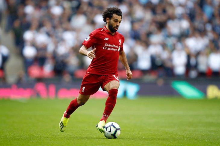 تقارير: ليفربول قد يوافق على بيع صلاح مقابل 160 مليون يورو