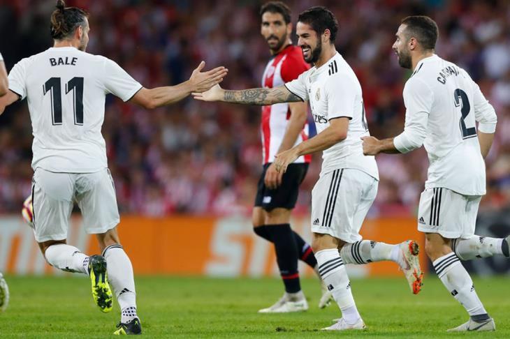 ريال مدريد ينزف في سان ماميس.. ايسكو يخرج بنقطة من فم بلباو في الليجا