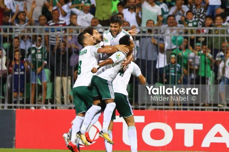 المصري يقيم دعوى أمام مركز التسوية والتحكيم للموافقة علي اللعب باستاد بورسعيد