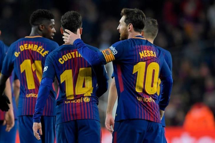 كوتينيو: أتعجب من تراجع برشلونة أوروبيا في ظل وجود أفضل لاعب بالتاريخ