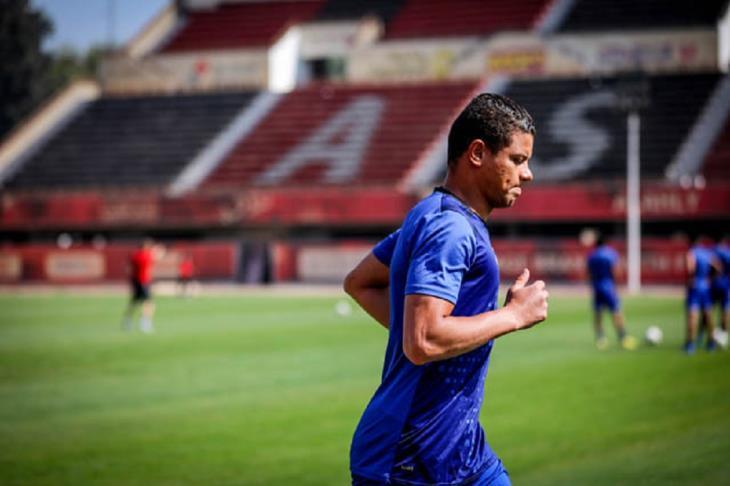 مصدر يكشف ليلا كورة موقف اتحاد الكرة من عقد سعد سمير مع الأهلي