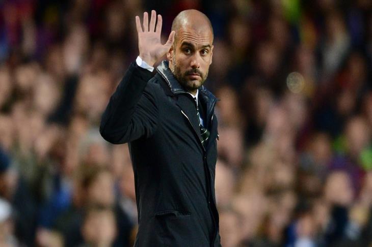 جوارديولا: مانشستر سيتي بحاجة لإكتساب الخبرة في دوري الأبطال