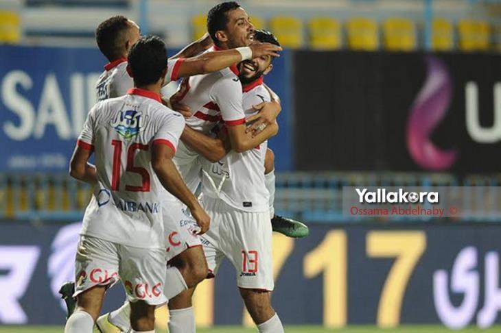 22 لاعبًا في قائمة الزمالك لمواجهة القادسية بالبطولة العربية.. واستبعاد حفني