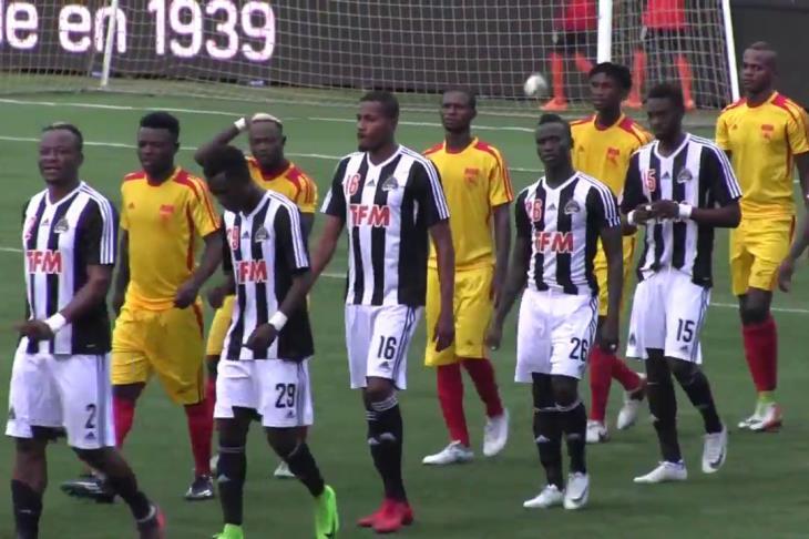 بالفيديو.. مازيمبي يودع دوري أبطال إفريقيا في مباراة درامية