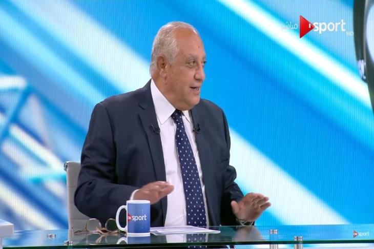 """أحمد حسن: لم نتفهم موقف حسن المستكاوي في أول ظهور مع """"أون سبورت"""""""