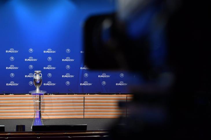 ألمانيا تفوز بحق استضافة يورو 2024 متفوقة على الملف التركي