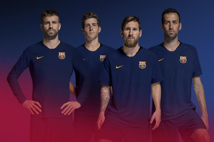 فوربس: برشلونة الأكثر إنفاقا على رواتب اللاعبين.. وظهور إنجليزي بارز