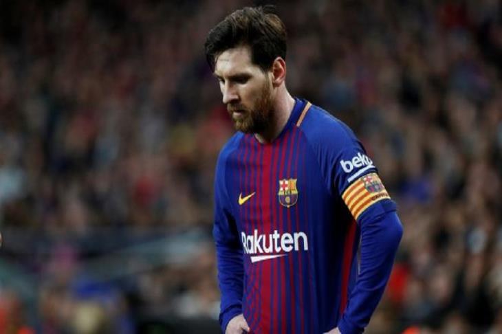 برشلونة: ميسي لا يحتاج لجائزة أفضل لاعب في العالم
