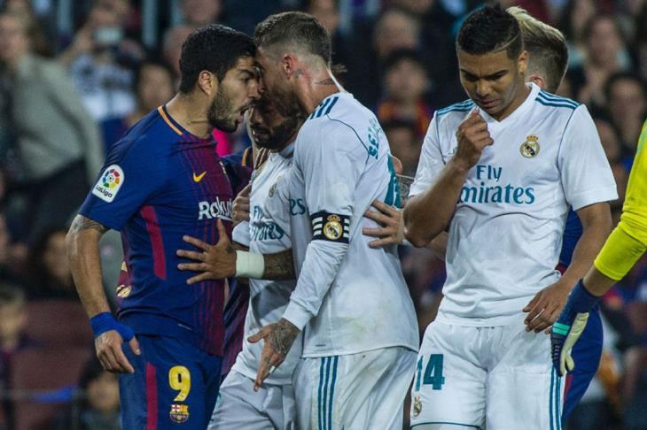 بالفيديو.. أجمل 6 أهداف لبرشلونة ضد ريال مدريد في كأس الملك