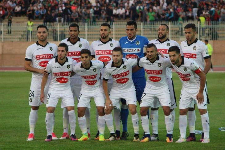 وفاق سطيف يفوز بصعوبة في الدوري الجزائري