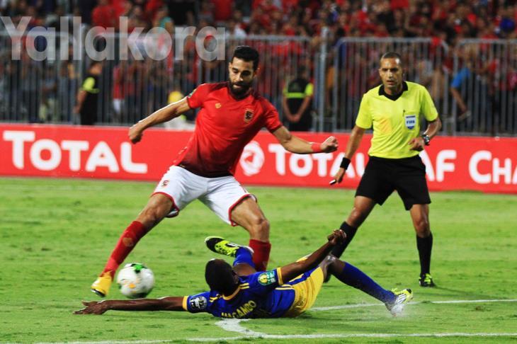 الأهلي: السولية يغيب شهر ونصف .. ثلاثة أسابيع لمحمد هاني.. وأسبوع لهشام محمد