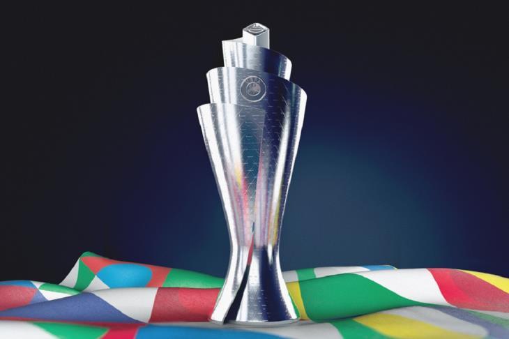 حصاد الدور الأول بدوري الأمم الأوروبية.. 4 يتنافسون على اللقب.. 12 صاعدا.. وهبوط 12