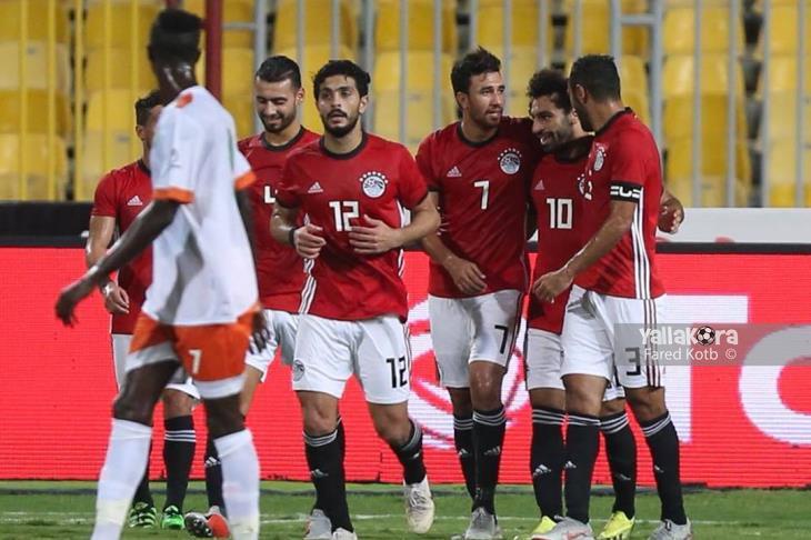 """فرج عامر: اتحاد الكرة أخفى عدم رغبة """"أديداس"""" في رعاية منتخب مصر"""