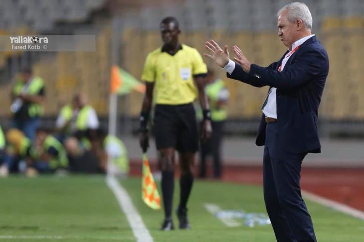 مدرب تونس: سنتقدم بشكوى ضد أجيري بسبب احتفاله غير الأخلاقي