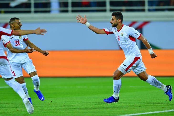الأردن يصطحب استراليا لدور الـ 16 بأمم آسيا.. وسوريا تودع البطولة بعد مباراة مثيرة