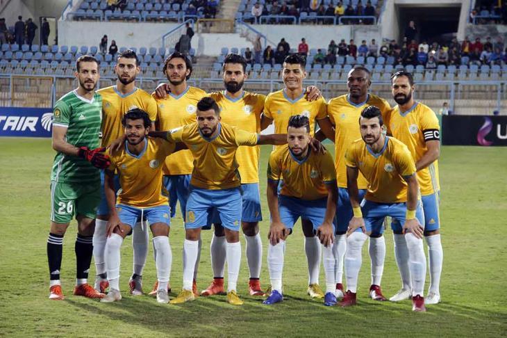 الإسماعيلي يعلن نفاد تذاكر مباراته مع الأفريقي التونسي