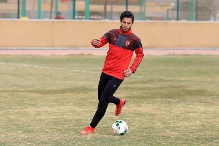 حمدي فتحي: نلعب على هدف واحد بإفريقيا.. وتعاهدنا الفوز على الزمالك