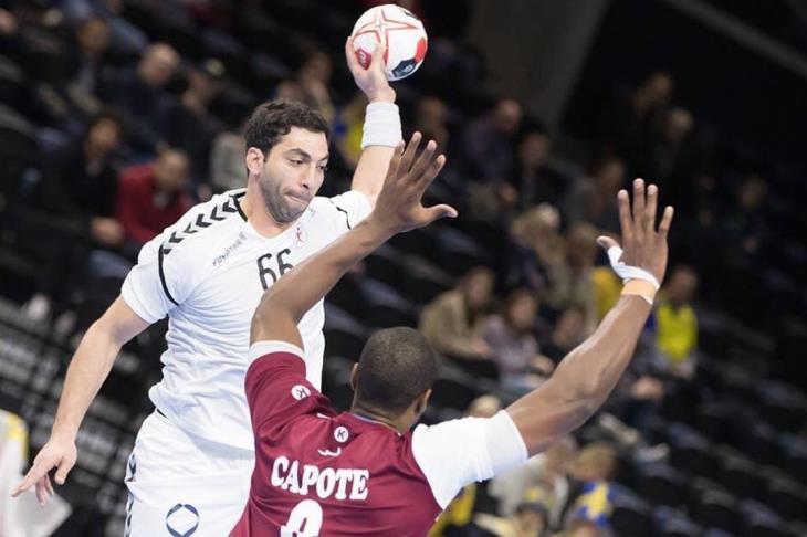 مصر تطمح لإيقاف راقصي الأرجنتين منتظرة هدية مجرية ضد قطر في مونديال اليد