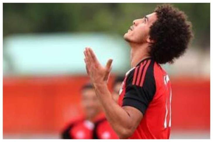 الاتحاد الرياضي التونسي يضم بوجي لاعب إنبي
