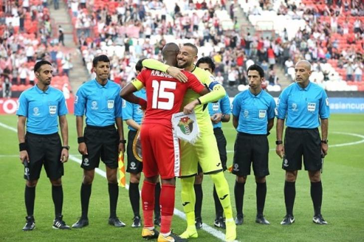 """تقرير.. ما هو موقف فلسطين من التأهل بين """"أفضل ثوالث"""" في كأس آسيا؟"""
