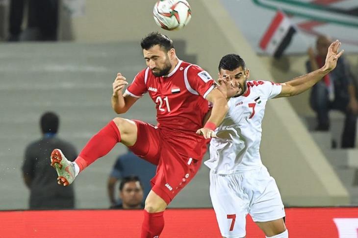 تقرير.. سوريا وفلسطين يقودان حملة مواصلة النجاح العربي في كأس آسيا
