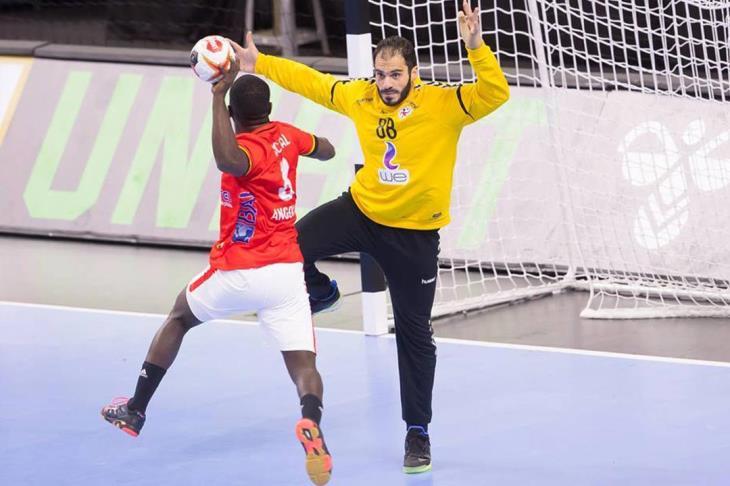 تعديل موعد مباراة مصر والنرويج بمونديال اليد