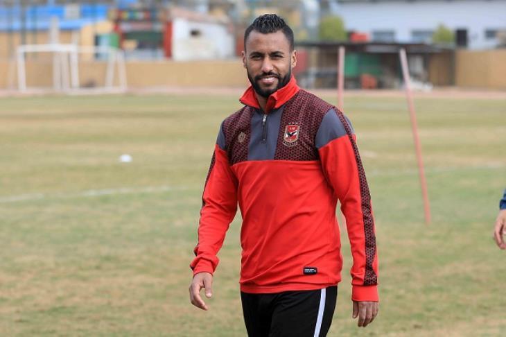 حسام عاشور: أشكر تركي آل الشيخ.. يريد خدمة الأهلي بأي طريقة