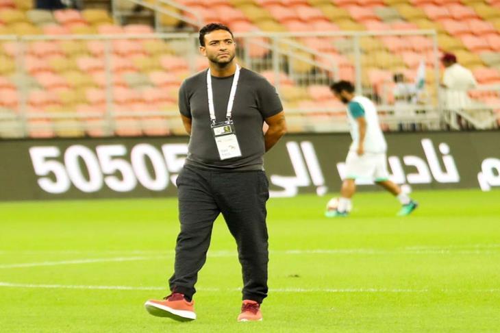 """نائب الوحدة السعودي يشيد بميدو """"فنيا"""".. ويصرح: الخطأ جسيم.. والجمهور """"خط أحمر"""""""