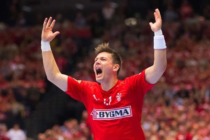 الدنمارك تفوز على السويد وتصطحب النرويج إلى قبل النهائي بمونديال اليد