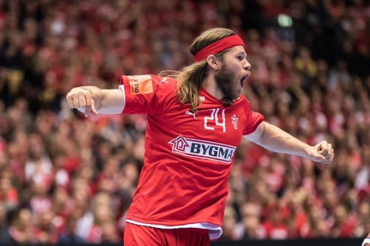 الدنمارك تكتسح فرنسا.. وتتأهل لنهائي بطولة العالم لكرة اليد