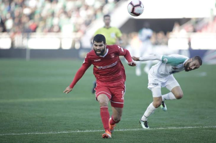 بالفيديو.. النجم الساحلي يهزم الرجاء المغربي ويضع قدما في نصف نهائي كأس زايد للأندية الأبطال