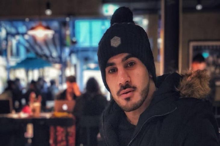 الإفراج عن العريبي.. وفيفا يعلق: نأمل أن يستأنف مسيرته الكروية قريبًا