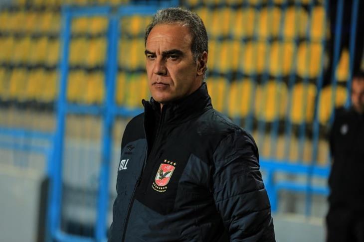 لاسارتي يتحدث عن.. أزمة الأهلي.. أسوأ ما في الكرة المصرية.. ولاعب سيصنع الفارق