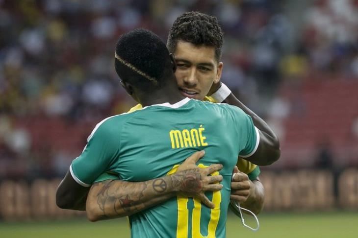 نجوم ليفربول تتألق.. السنغال تفرض التعادل على البرازيل وديًا