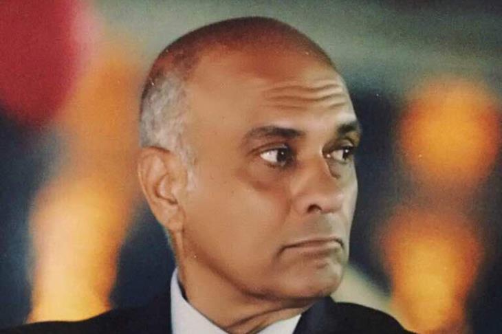 عماد وحيد: كل ما يهم مجلس الأهلي الحالي هو محو أي إنجاز في عهد محمود طاهر