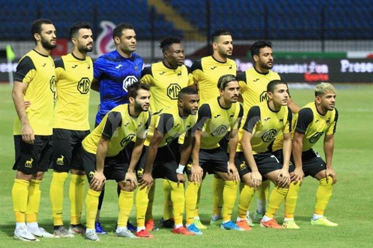 المقاصة يعود من تأخره ويخطف تعادلًا من دجلة في الدوري المصري