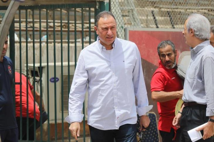 في بيان رسمي.. الأهلي: لن نخوض أي مباراة في الدوري قبل لقاء القمة