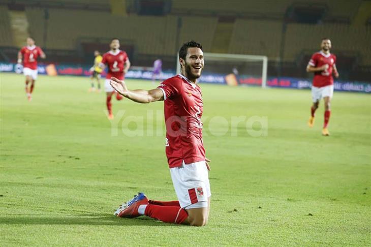 تقارير: قاسم باشا يسعى لضم رمضان صبحي