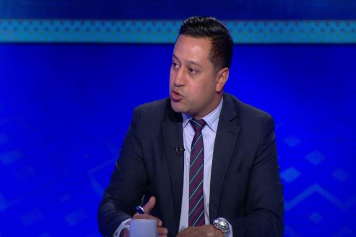 هشام حنفي ليلا كورة: استقلت من منصبي في الأهلي لأسباب شخصية