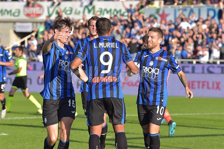 أتالانتا يتقدم لوصافة الدوري الإيطالي وميلان يواصل صحوته
