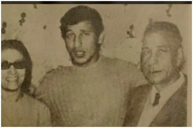 #أرشيف_الرياضة.. لماذا لم يحضر محمود الخطيب مرانه الأول مع الإسماعيلي؟