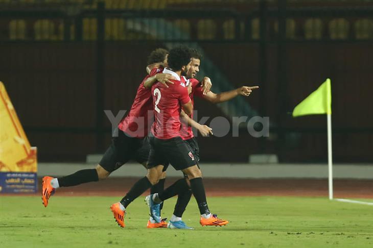 نادي مصر يواصل سلسلة اللا فوز بتعادل جديد أمام الجونة