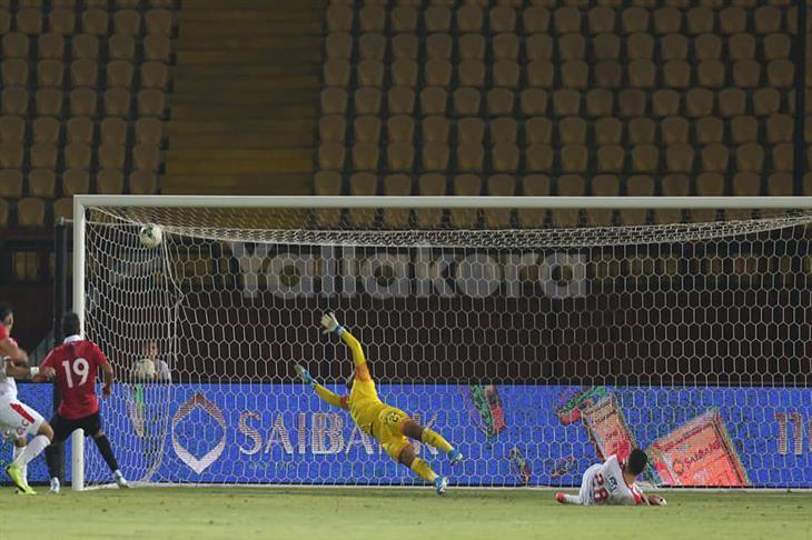 نادي مصر يحقق فوزاً تاريخياً على دجلة ويترك ذيل جدول ترتيب الدوري