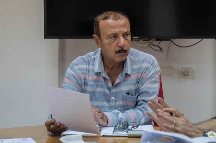 محسن صالح: لم أرشح لاعبين للانضمام أو الرحيل عن الأهلي